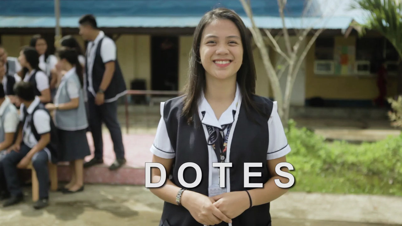 Diocese of Tagum Educational System Introduction